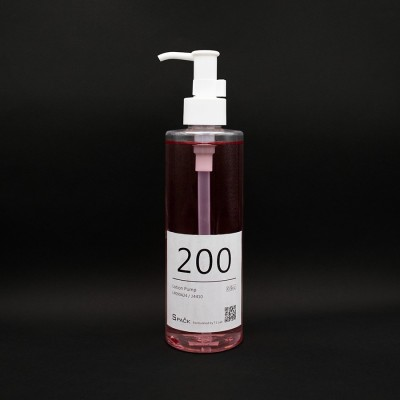 0.9cc 24/410 cleaning oil pump-LP090A24 | S Pack - Airless Pump Bottle & Dispenser Pump & Fine Mist Sprayer & Glass Cosmetic Bottle and Jar & Cosmetic Packaging and Container